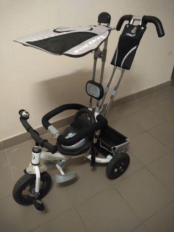 Дитячий , триколісний велосипед