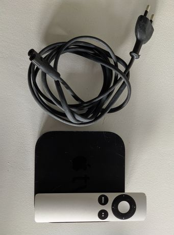 Apple TV 3 gen A1469