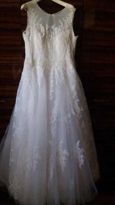 Suknia ślubna Marietta Drezdenko - image 1