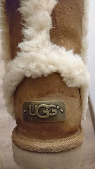 UGG emu buty ocieplane 32