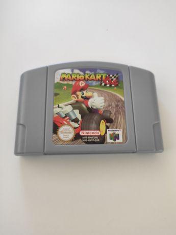 Super Mario kart 64 - para Nintendo 64