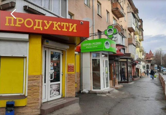 Продаж комерції. Дністровська. --і
