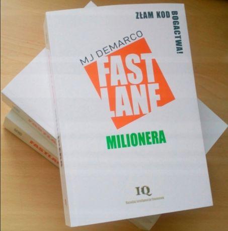 Fastlane Milionera - najlepszy prezent!