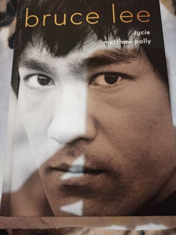 Książka Bruce Lee Życie
