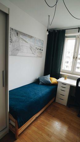 Pokój dla 1 osoby, blisko stacji Metro Natolin
