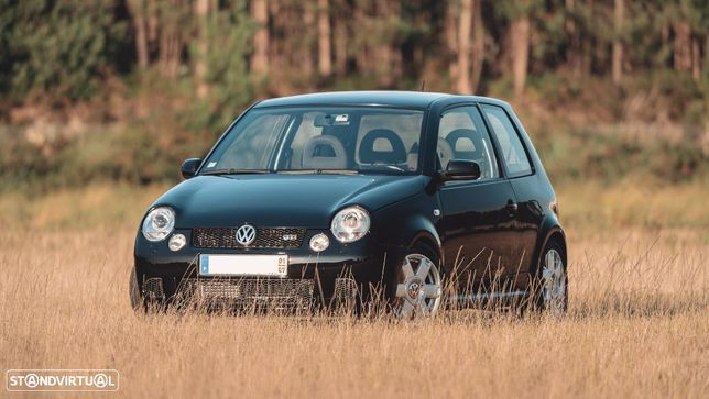 VW Lupo 1.6 GTi