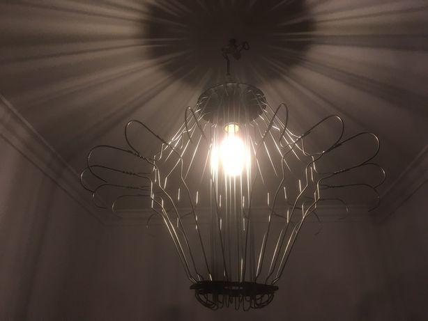 Candeeiro - LIGHT.HANGER