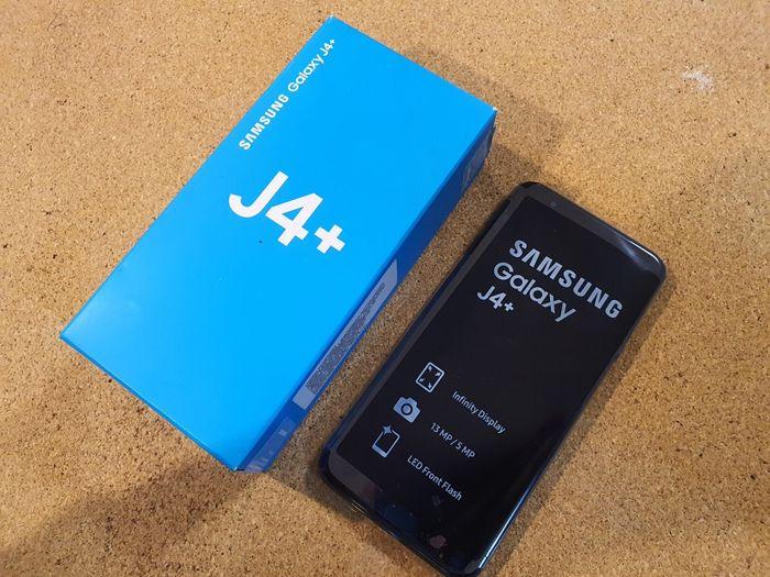 SAMSUNG J4+ zadbany KOPER GSM Dzierżoniów Dzierżoniów - image 1