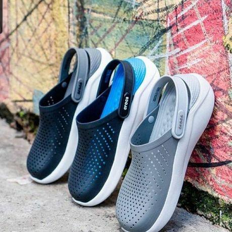 Кроксы обувь для мужчин и женщин LiteRide Original Crocs