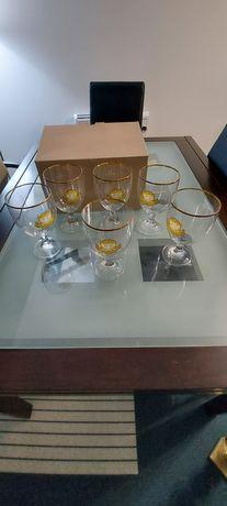 Conjunto de copos Grimbergen