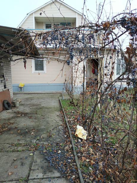 Продается или обменивается дом Поддубное