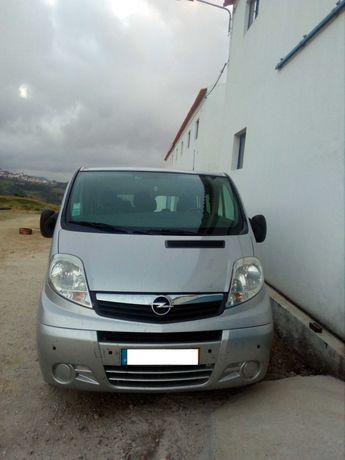 Opel Vivaro 2000 CDTI