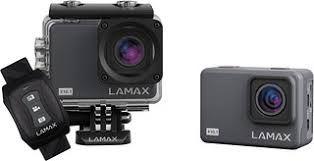 Kamera sportowa Lamax X10 Taurus czarny