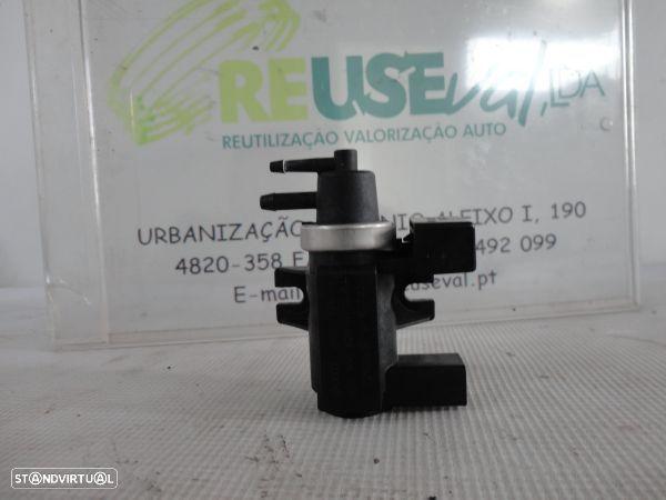 Válvula Solenóide / Conversor Pressão Vácuo Audi A4 (8E2, B6)