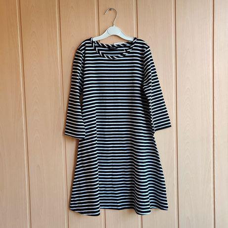 Новое платье с биркой (8-9 лет)