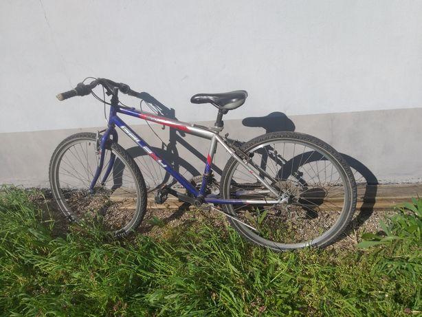 Rower chłopiency sprawny