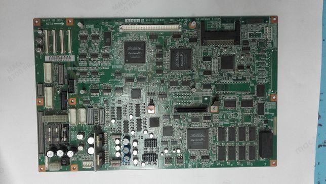 płyta główna Seiko 64 S