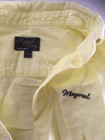 Koszula Maryolar baby 24m