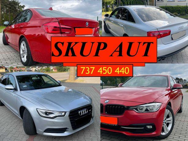 Skup Aut RZESZÓW - skup samochodów Audi BMW Mercedes i inne