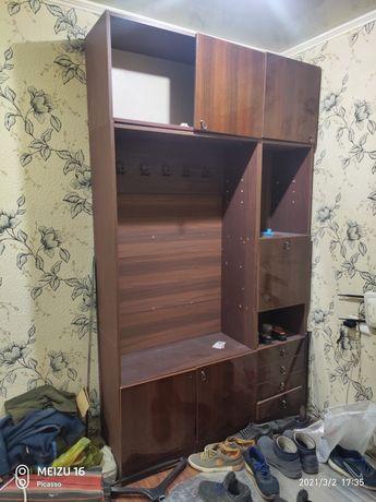 Шкафы в прихожую, самовывоз, 2500₽
