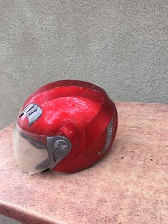 Шлем Kicker