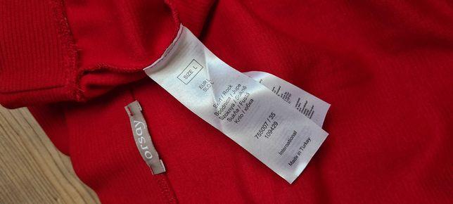 Spódnica z dzianiny firmy Orsay rozmiar L