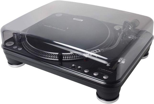 Toca-discos profissional AT-LP1240-USBXP