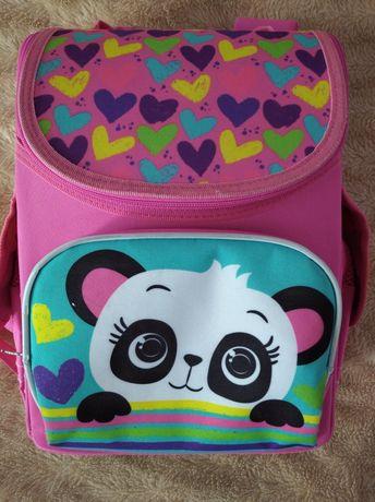 Рюкзак коробка, шкільний рюкзак, портфель, рюкзак для дівчинки