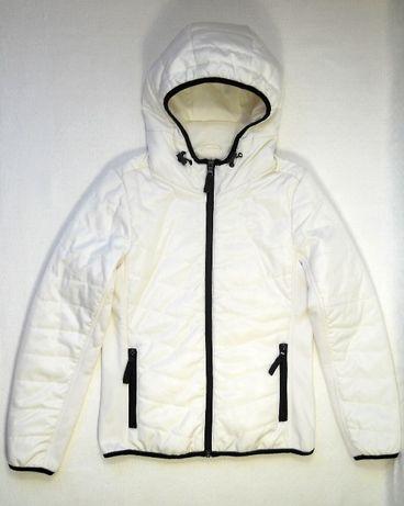 Срочно новая демисезонная демисезон деми куртка, размер 42 44, Bossini