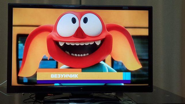 """Телевізор 32"""" O.K ,LED,USB video, привезений з Німеччини"""