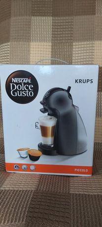 Ekspres do kawy Krups Nescafe Dolce Gusto