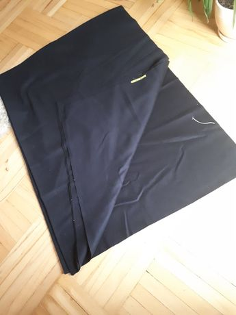 Kupon materiał sukno