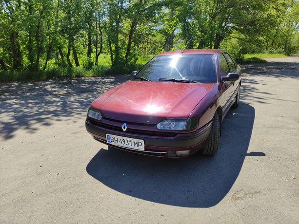 Renault safrane 2.2si