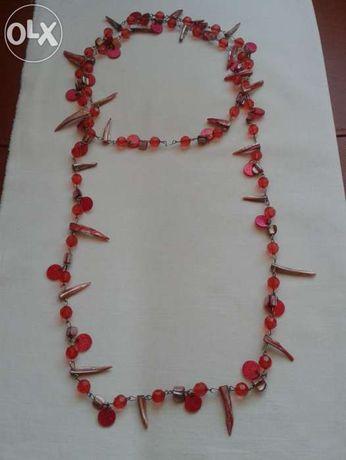 Czerwone korale