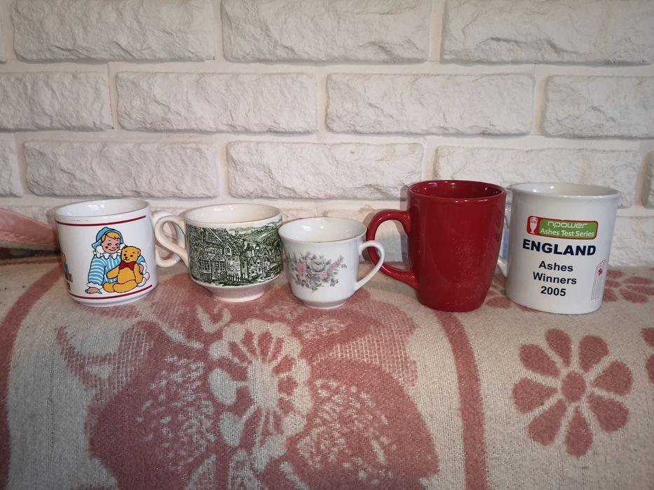 Kubki na kawe 3 zł Wola Sękowa - image 1
