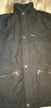 Куртка парка Pierre Cardin