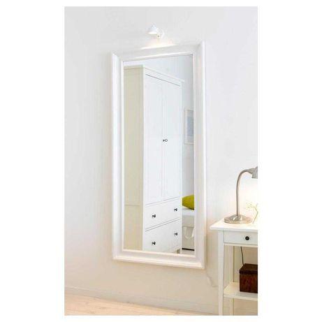 Espelho Ikea Hemnes Branco