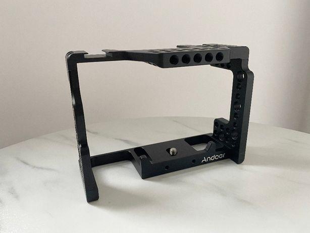 Klatka Frame Cage Sony A7 (seria) - Nowa
