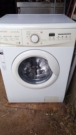 Máquina Lavar Roupa Daewoo