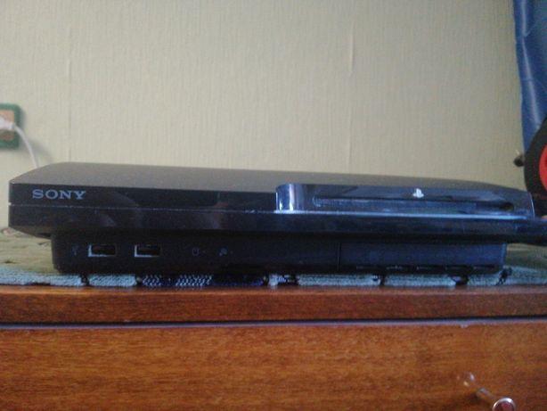 Приставка Sony PlayStation 3