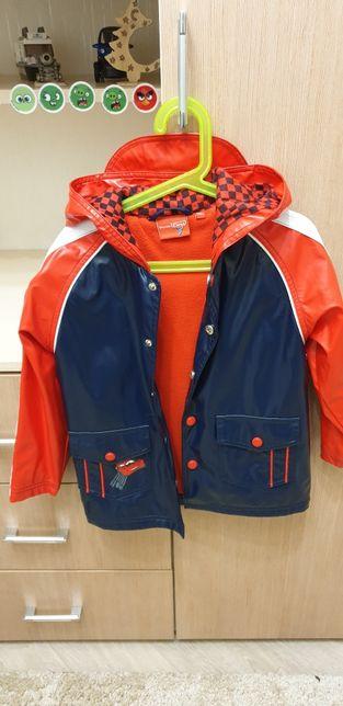 Курточка осінньо-весняна