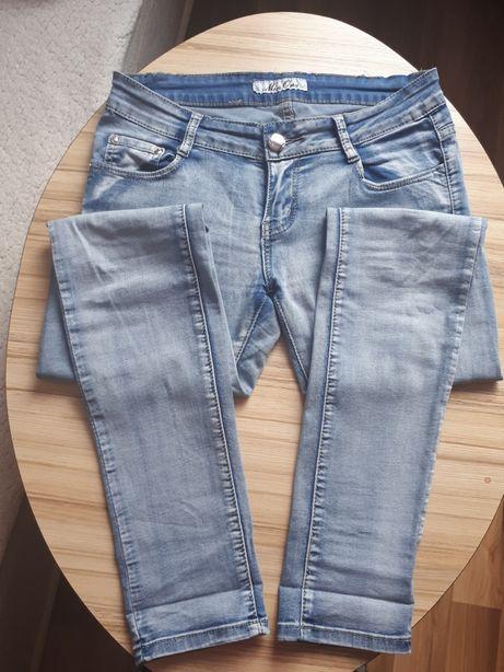 Spodnie damskie rozmiar L