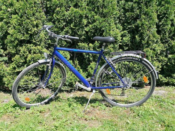 Rower Fischer koło 28 Made in Germany 7 biegów