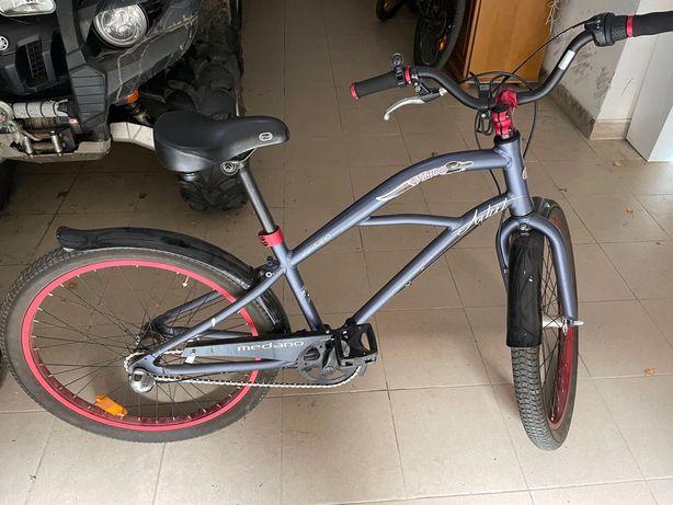 Rower dziewczęcy Medano Artist
