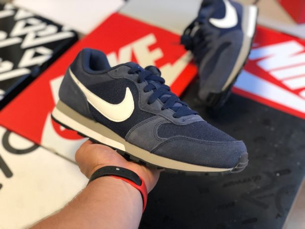 Кроссовки Nike Md Runner 2 ОРИГИНАЛ 749794-410