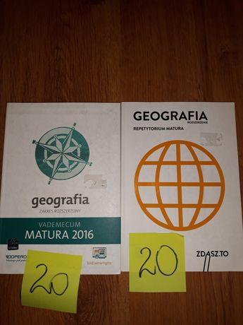 Repetytorium Matura -Geografia