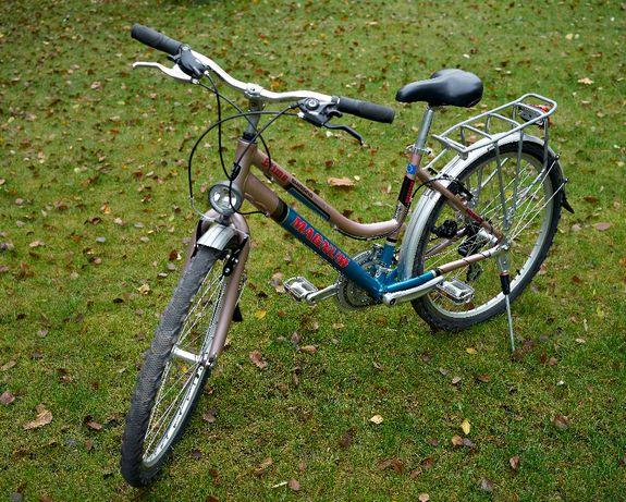 Rower miejski Magnum Etima