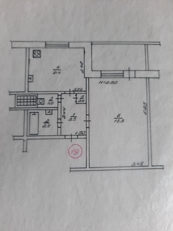 Продается 1-комнатная квартира в районе Порт