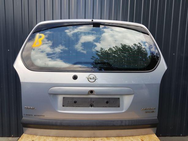 Klapa Bagażnika Opel Zafira A Kolor Z151 EU