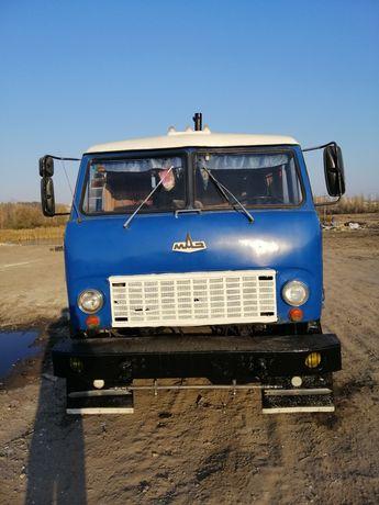 Продам Маз 504-В сидловий тягач